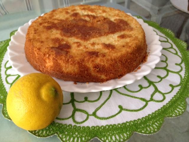 Bolo de limão_maurício