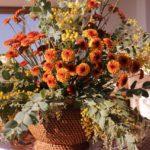 Um belo vaso para perfumar sua casa