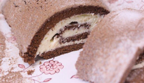 rocambole-de-chocolate-com-chantilly-4