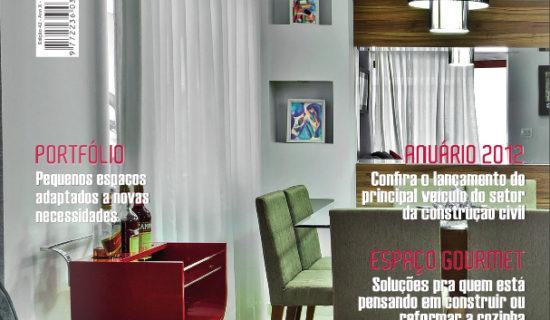 2012-11 Revista Obra Prima Edição 42 out-nov_CAPA