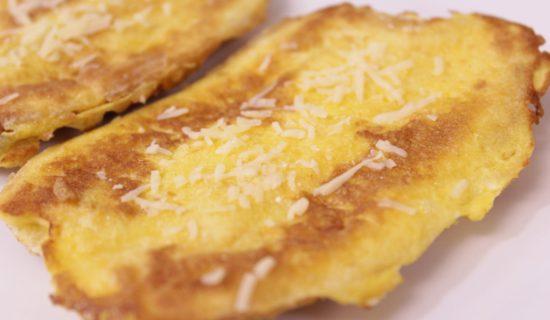 pao-omelete