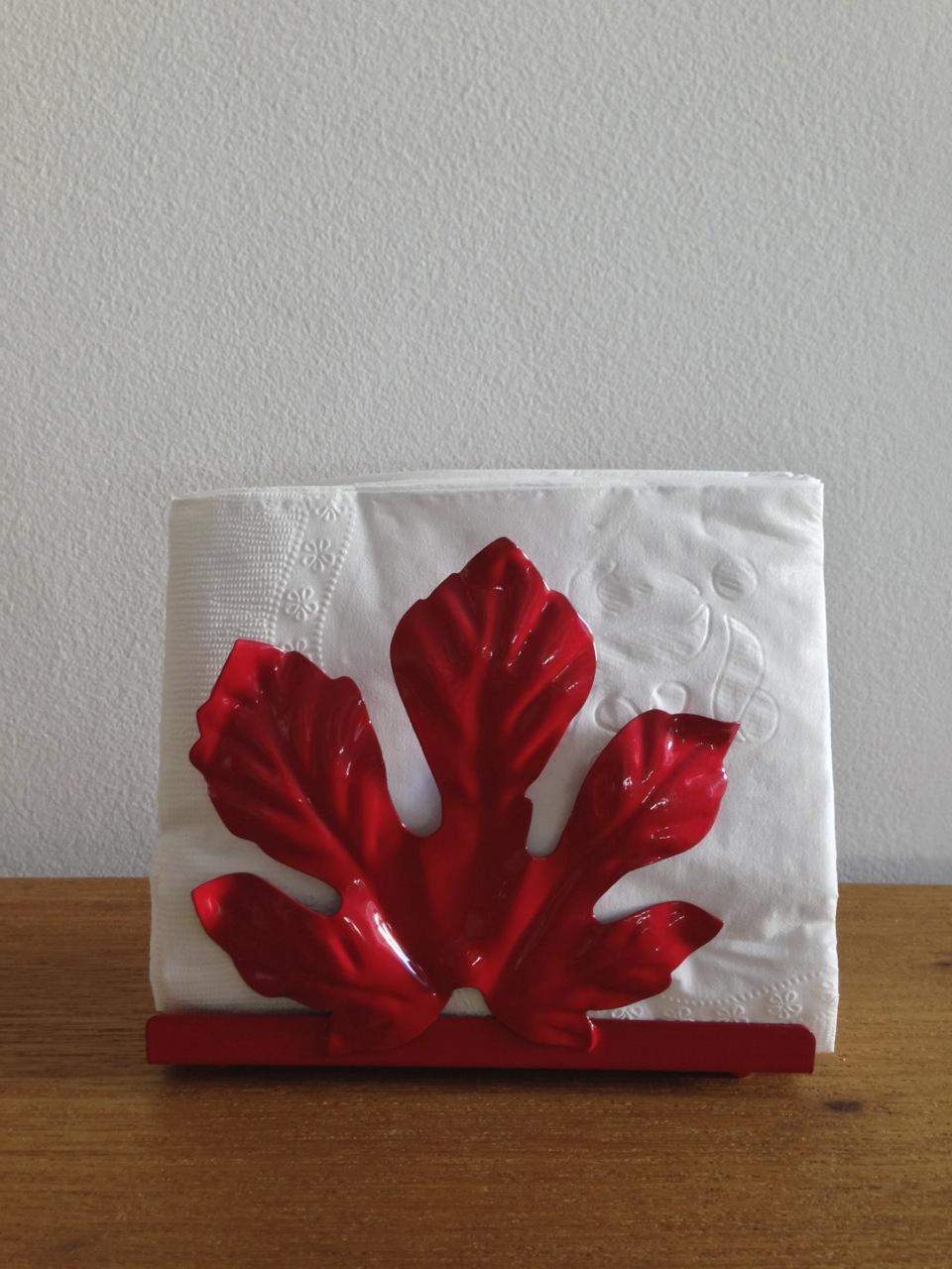 Porta-guardanapo de papel
