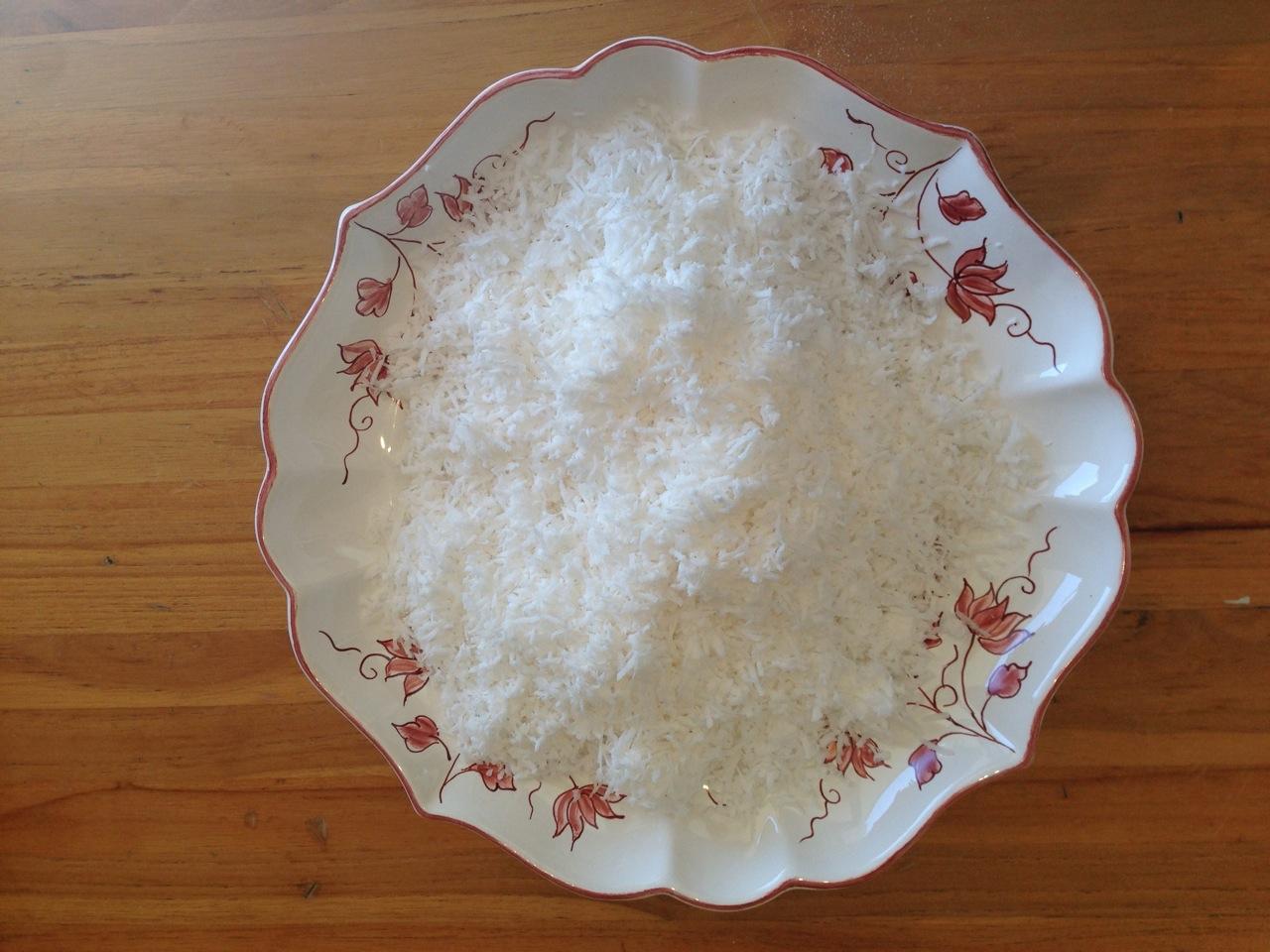 Cereal-de-tapioca