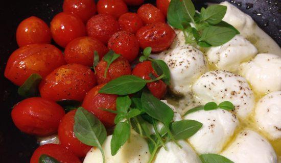 tomatinhos-com-mussarela