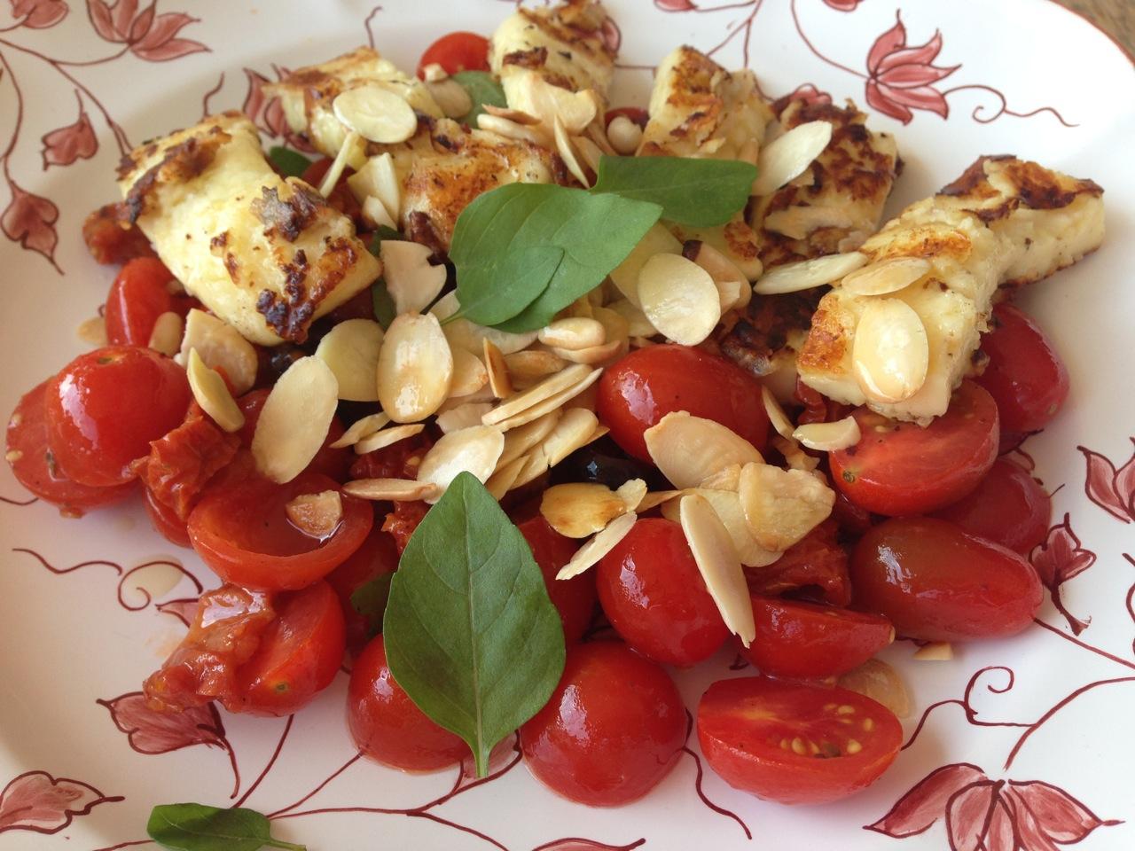 Salada-de-queijo-coalho